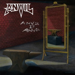 Anvil - Anvil Is Anvil - DOUBLE LP GATEFOLD COLOURED + CD