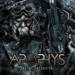 Apophys - Prime Incursion - CD