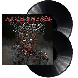 Arch Enemy - Covered In Blood - DOUBLE LP Gatefold