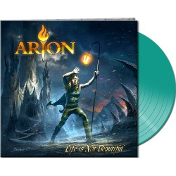 Arion - Life Is Not Beautiful - LP Gatefold Coloured