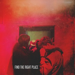 Arms And Sleepers - Find The Right place - CD