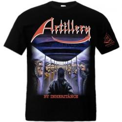 Artillery - By Inheritance - T-shirt (Homme)