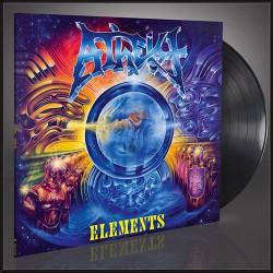 Atheist - Elements - LP