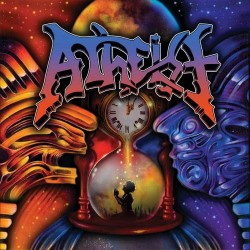 Atheist - Unquestionable Presence : Live At Wacken - DOUBLE CD