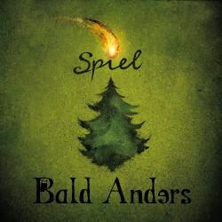 Bald Anders - Spiel - CD DIGIPAK
