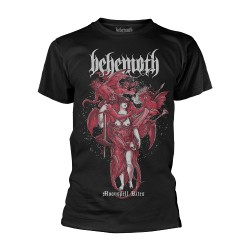 Behemoth - Moonspell Rites - T-shirt (Homme)