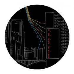 Between The Buried And Me - Colors - SLIPMAT