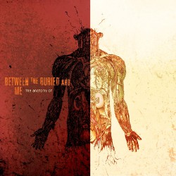 Between The Buried And Me - The Anatomy Of - CD SLIPCASE