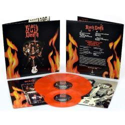 "Black Death - Black Death - LP GATEFOLD + 7"""