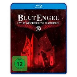 Blutengel - Live Im Wasserschloss Klaffenbach - BLU-RAY