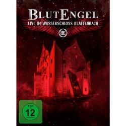 Blutengel - Live Im Wasserschloss Klaffenbach - DVD