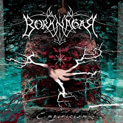 Borknagar - Empiricism - LP COLOURED