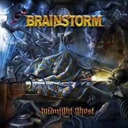 Brainstorm - Midnight Ghost - CD