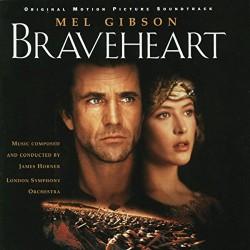 Braveheart - Original Motion Picture Soundtrack - CD