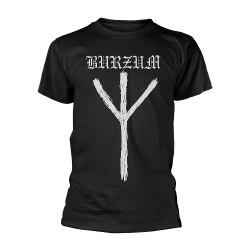 Burzum - Rune - T-shirt (Homme)