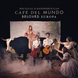 Cafe Del Mundo - Beloved Europa - LP