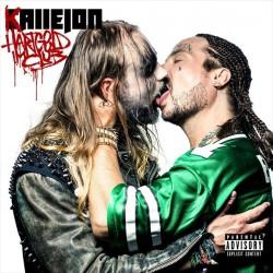 Callejon - Hartgeld Im Club - LP + CD