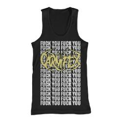 Carnifex - F You - T-shirt Tank Top (Men)