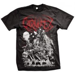 Carnifex - Grim Shadows - T-shirt (Homme)