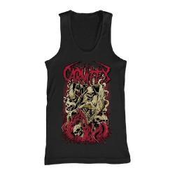 Carnifex - Hell Chose Me - T-shirt Tank Top (Men)
