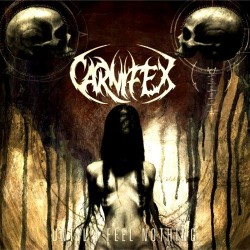 Carnifex - Until I Feel Nothing - LP