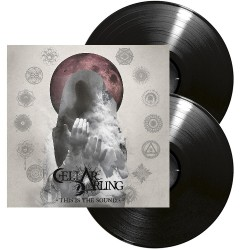 Cellar Darling - This Is The Sound - DOUBLE LP Gatefold