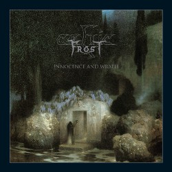 Celtic Frost - Innocence And Wrath - CD