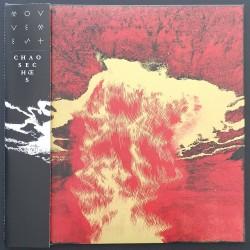 Chaos Echoes - Mouvement - LP Gatefold