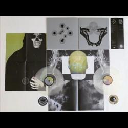 Chaos Echoes - Transient - DOUBLE LP Gatefold