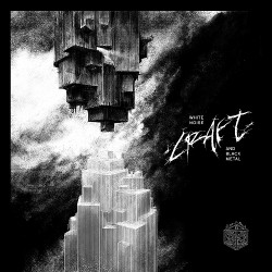 Craft - White Noise And Black Metal - CD + Digital
