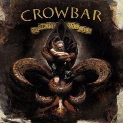 Crowbar - The Serpent Only Lies - CD DIGIPAK