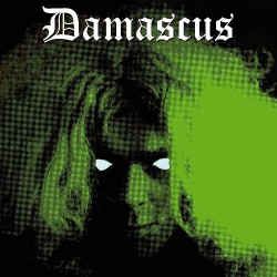 Damascus - Cold Horizon - CD