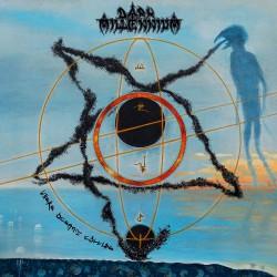 Dark MIllenium - Where Oceans Collide - CD DIGIPAK