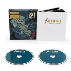 Dark Tranquillity - Atoma [LTD edition] - 2CD DIGIBOOK SLIPCASE