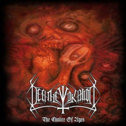 Deathevokation - The Chalice Of Ages - DOUBLE CD