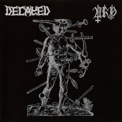 Decayed - Urn - The Nameless Wraith - Morbid Death - CD