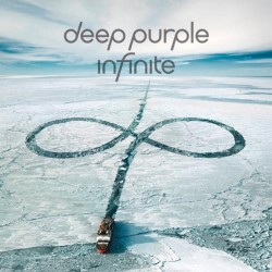 Deep Purple - Infinite - CD