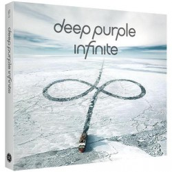 Deep Purple - Infinite - CD + DVD Digipak