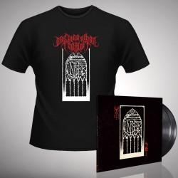 Der Weg Einer Freiheit - Finisterre - Double LP gatefold + T-shirt bundle (Homme)