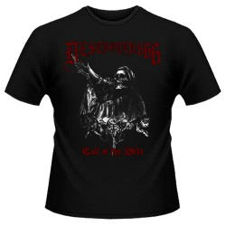 Deströyer 666 - Call Of The Wild - T-shirt (Homme)