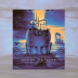 Devin Townsend Project - Ocean Machine - Live At The Ancient Theater - BLU-RAY