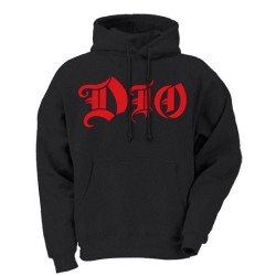 Dio - Holy Diver - HOODED SWEAT SHIRT
