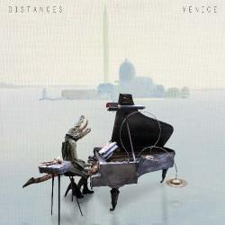 Distances - Venice - CD DIGIPAK