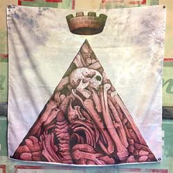Doomriders - Grand Blood - FLAG