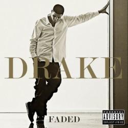 Drake - Faded - CD