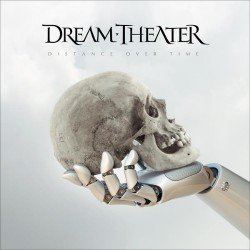 Dream Theater - Distance Over Time - CD DIGIPAK