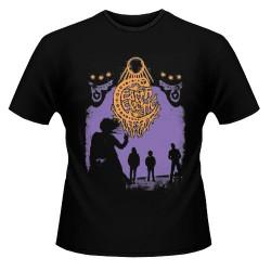 Earth Electric - Band - T-shirt (Men)