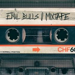 Emil Bulls - Mixtape - CD DIGIPAK