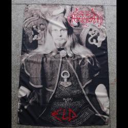 Enslaved - Eld - FLAG