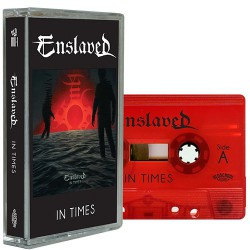 Enslaved - In Times - CASSETTE